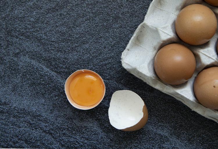 Egg Food And