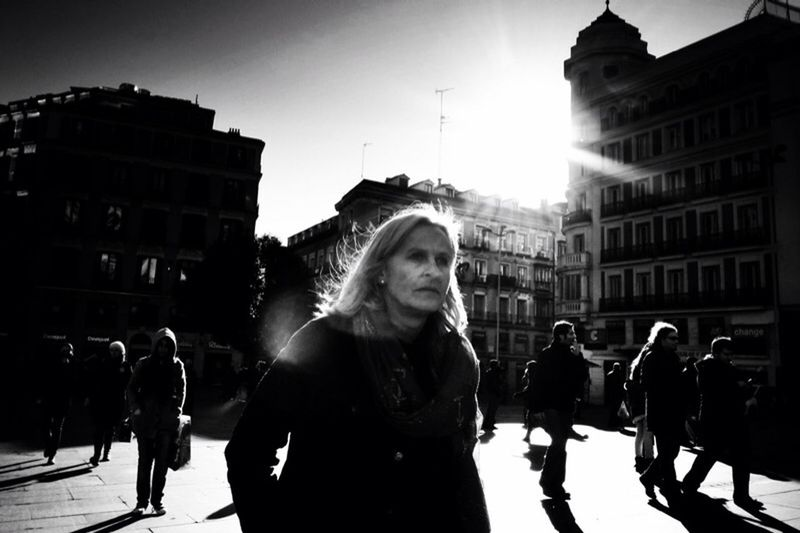 streetphotography at Callao Streetphotography