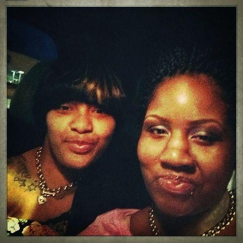 Me & My Round Tho