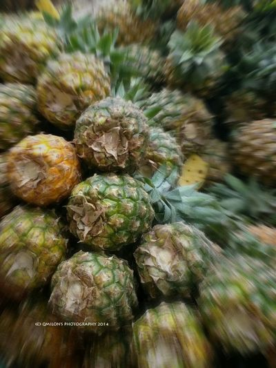 Pineapples Fruits EyeEm Nature Lover The Beauty Of Nature