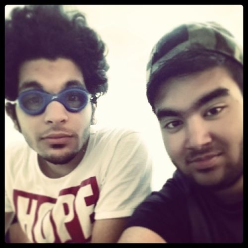 Goofin around in class :3 Weirdfaces School THAL