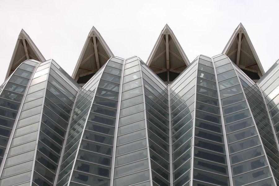 Architectural Feature Architecture Building Exterior Built Structure Calatrava City Modern Valencia, Spain