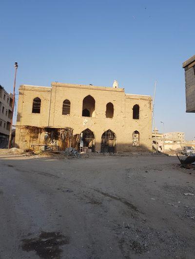 متحف الرقة