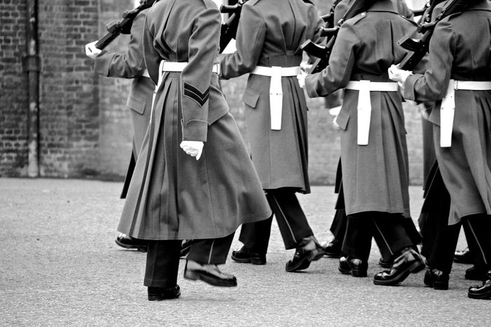 Changing The Guard Changing The Guard Ceremony Culture Details Guards English London LONDON❤ Real People Pmg_lon