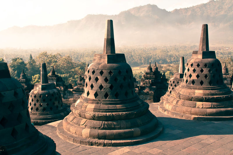 Borobudur Temple Borobudur Borobudur Temple, Indonesia
