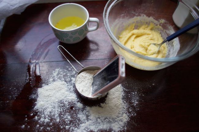 what happens when you want to take a picture with your cellphone while you are baking a cake oops Accident :( Bowl Cellphone Photography Day Dough Flour Food Food And Drink Freshness Homemade Indoors  Mixing Mixing Bowl No People Preparation  Sweet Food Food Stories