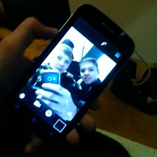 я ха друзья телефон бич ФотоНаФото