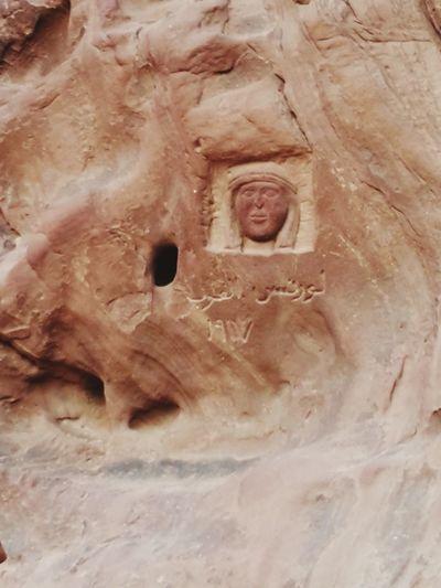 Wadi Rum Jordan Lawrence Of Arabia 1917