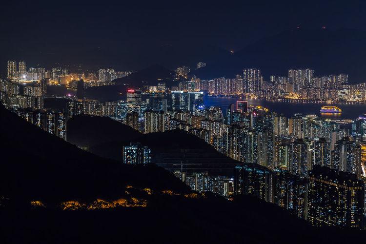 HongKong Night