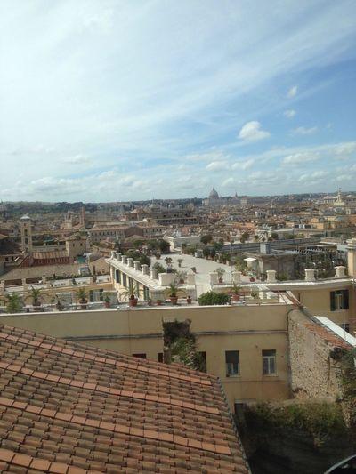 Rome... City