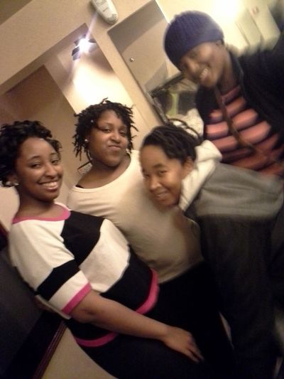 My Mother And My Aunts