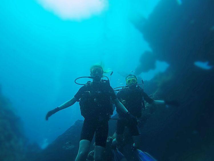 Bali Scubadive Scuba Diving Underwater Adventure Aqualung - Diving Equipment Underwater Diving Scuba Mask Leisure Activity Aquatic Sport Extreme Sports Sea Life Tulamben Divemaster Underwaters Sea