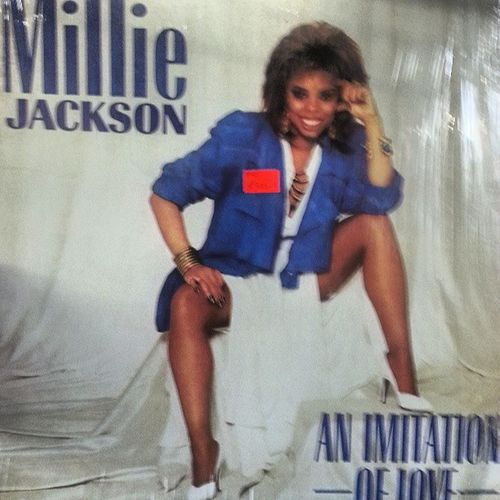 YESSSSSS!!!! This MillieJackson If you knw anything about her you would understand me!