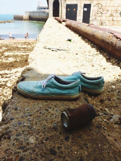 Zapatillas viejas Day Beach Outdoors