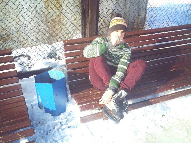 Bad Boy  Cigarettes Smoking Winter