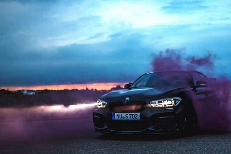 The BMW M140
