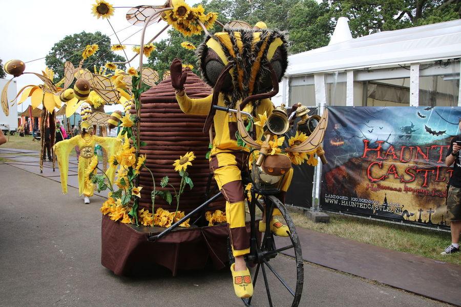 Castlefest 2016 Art Artistic Arts Culture And Entertainment ArtWork Culture Festival Large Group Of Objects The Netherlands Vibrant Color