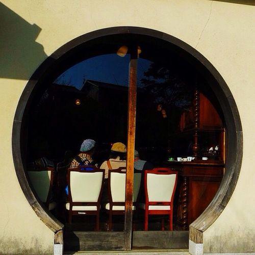 Window Cafe Coffee Kyoto, Japan Inoda Coffee