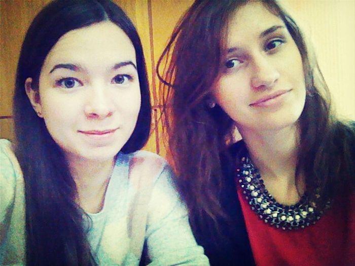 Friends At Uni