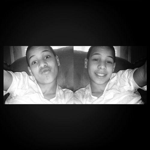 Chilling ;p
