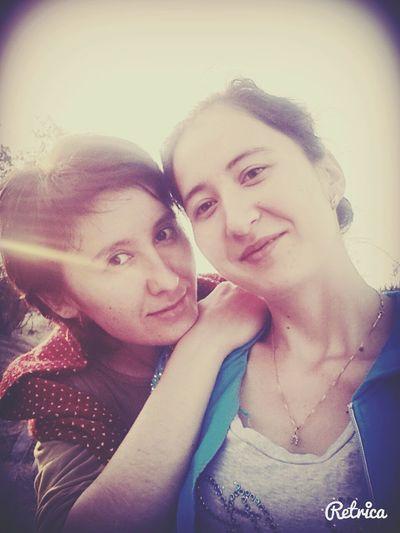 Lovely sister