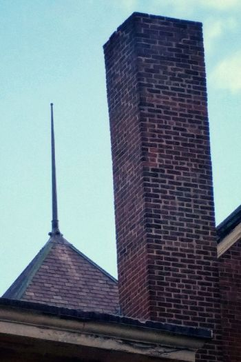 intake/exhaust. Churches Bricks Rooftops Church Steeple Chimney Red Looking Up Architecture New England  Minimalism Urban Geometry The Architect - 2016 EyeEm Awards