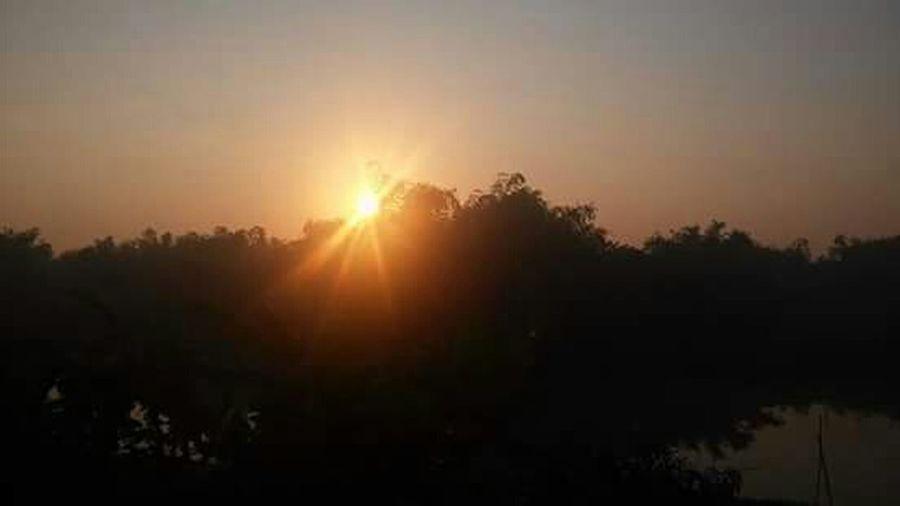 เริ่มต้นวันใหม่ด้วยกำลังใจจากคุณ...