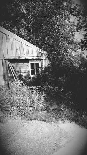 Blackandwhite Photography Window Grange Eye4photography