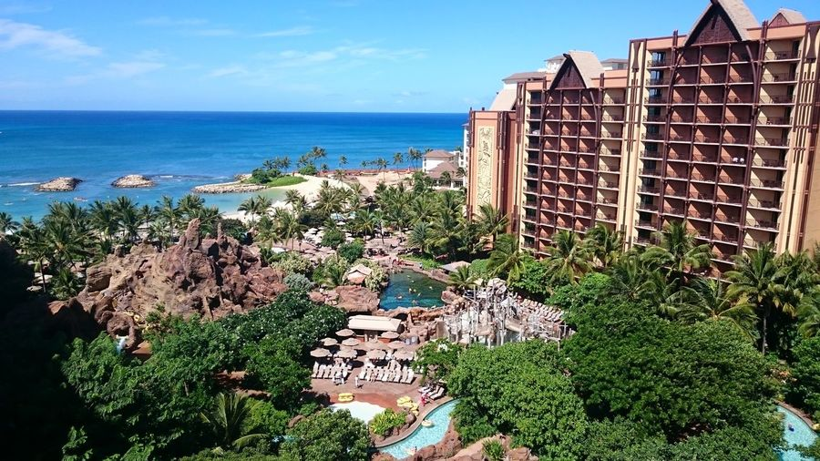 Aulani A Disney Resort&Spa First Eyeem Photo