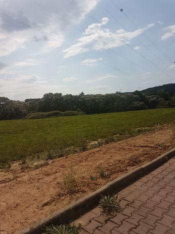 #Landscape Irrigation Equipment Rural Scene Tree Water Agriculture Field Crop  Sky Landscape Cloud - Sky