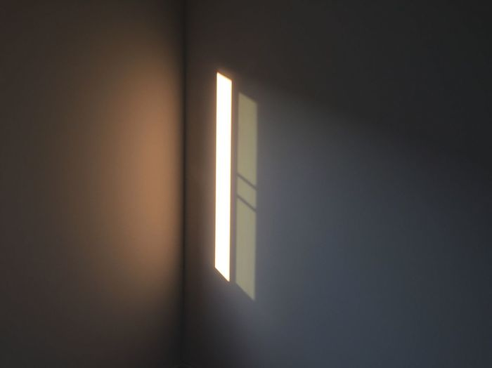 I will follow the sun. Sunlight Indoors  Architecture Illuminated Sunset Minimalistic Natural Light Natural Ordinary  Everyday Wonder Shine Through The Window Shape Of Light Relax Tranquility Scene Long Goodbye The Secret Spaces TCPM