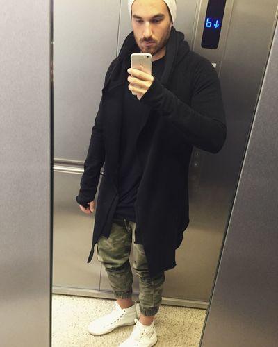 First Eyeem Photo Model Today's Hot Look Snapchat Followme Guy That's Me Fashion POTD Beautiful