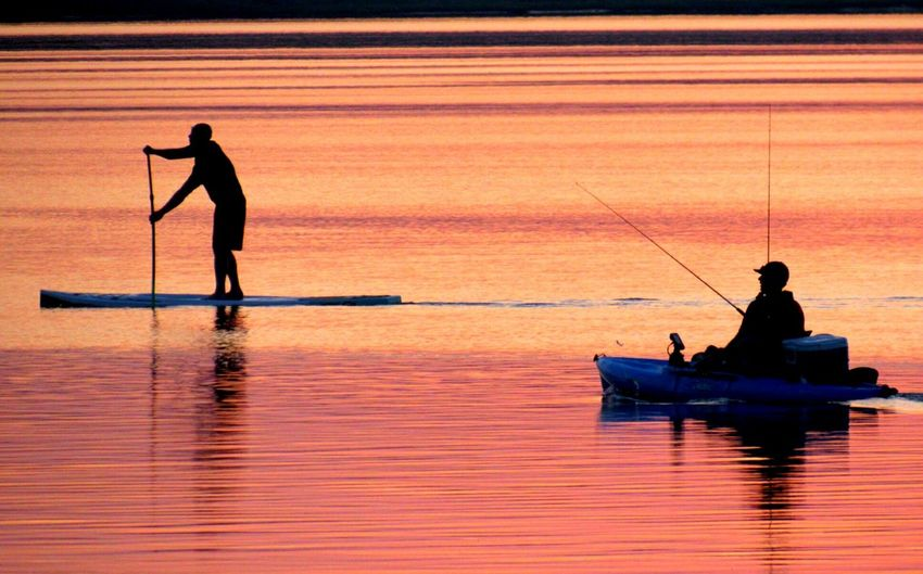 Sunset Eyeemsunset EyeEm Gallery Paddle Surf Fisherman Fishing Eyeemsunsets Sunsetcollection Image Cannon Photography Cannoncamera Eyemcaptured