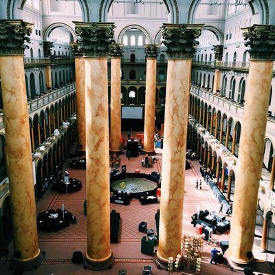 Washington, D. C. Being Cultured EyeEm Best Shots EyeEm Best Edits From My Point Of View