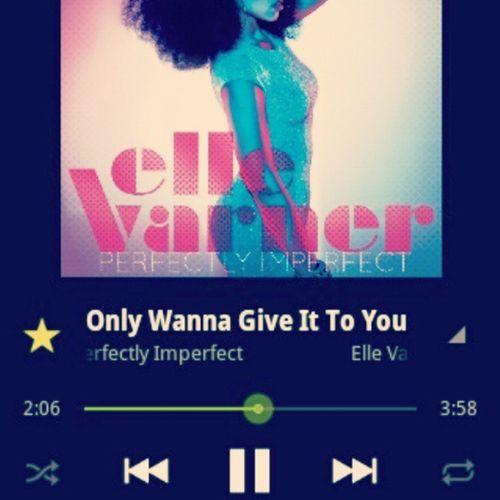 Ellevarner Elle Varner Soul Music Classical Like