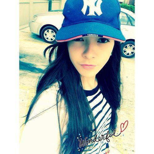 The Yankees The Yankees Beisbol Cap Wonderful