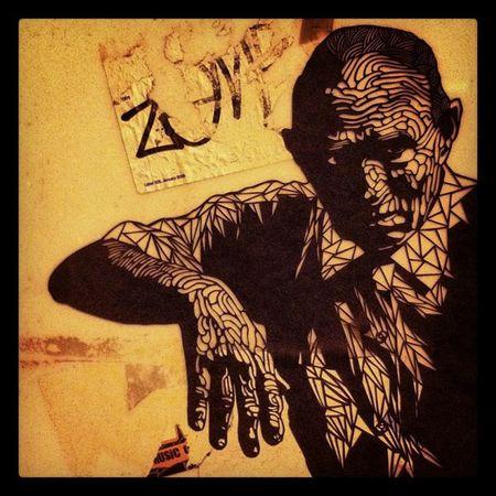 #TheStencilNetwork #graffiti #laser #cut #lasercut #sticker #14thSt #manhattan #ny #nyc #newyork #newyorkcity #city #art #urbanart #streetart #different #man Man Different Manhattan Newyork UrbanART Newyorkcity Cut 14thst NYC Thestencilnetwork Graffiti Lasercut City Streetart Art Sticker NY Laser