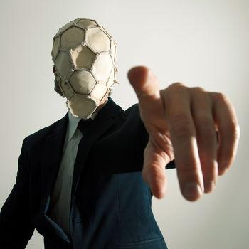 Business Football Football Fever World Championship Fan Finger Footballmanager Footballplayer  Manager Mask Profi Profit Soccer You World Cup 2018