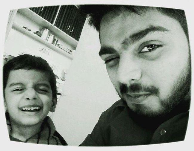 HASHTAG Yaali Bhaiz Fun Selfies