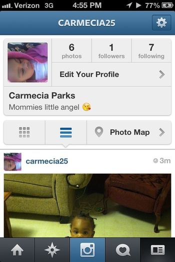 Follow @Carmecia25