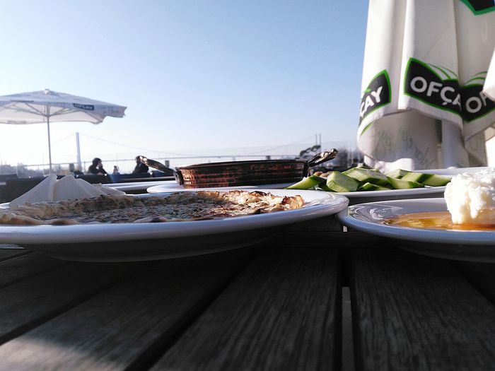 Nature Photography Breakfast ♥ Food Kuymak Tea Food And Drink Kaygana