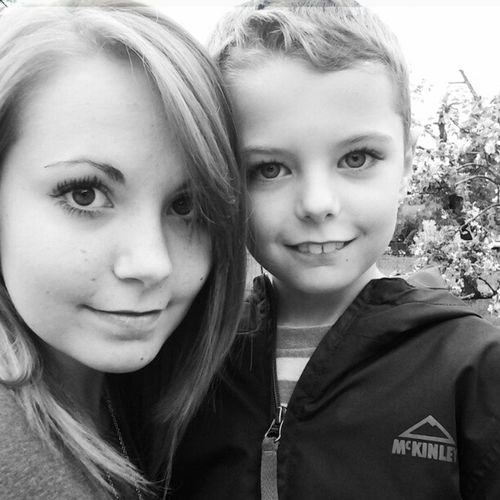 Littlebrother Love Instafamily Má Ptite Crougnioute <3