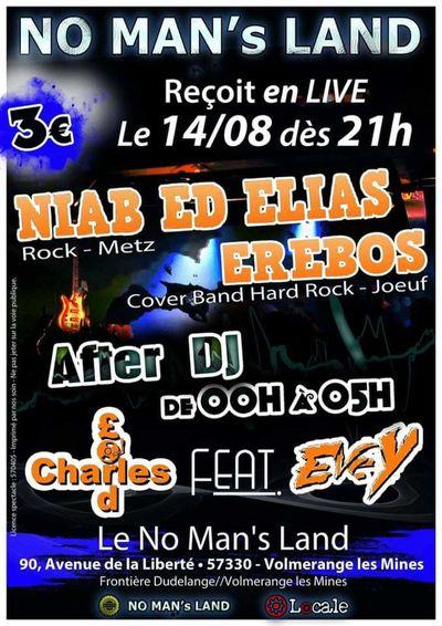 Ce soir / tonight Mix