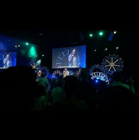 Hillsong Church Australia
