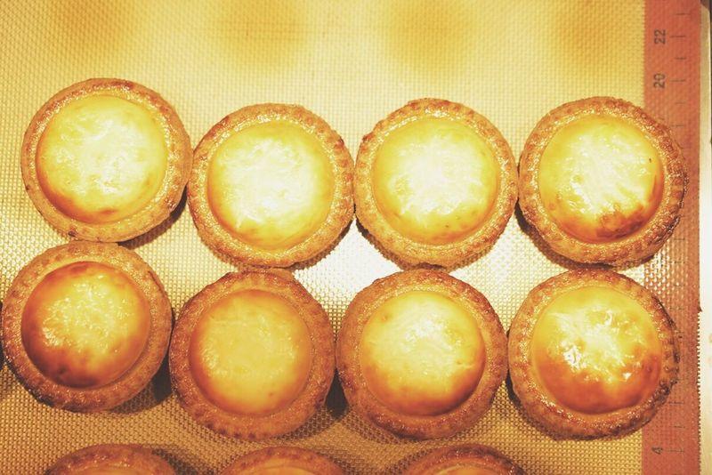 Cheesetart ほっかいどう Hokkaido Bake
