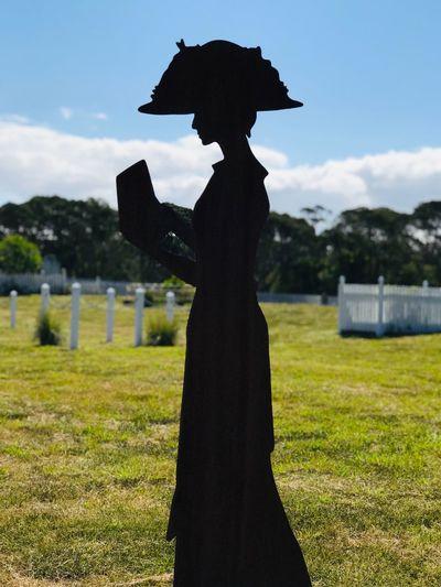 Grass Cemetery