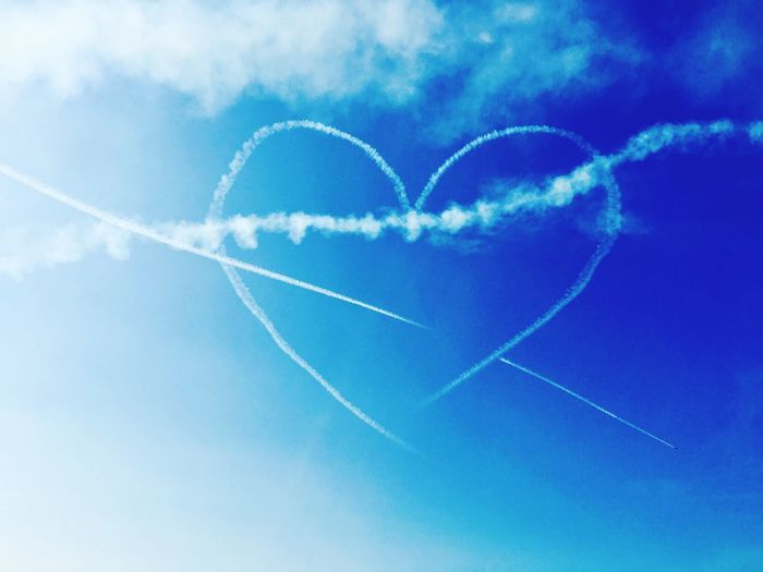 Heart Cloud -