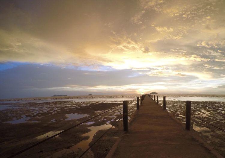 Pantai Murni,