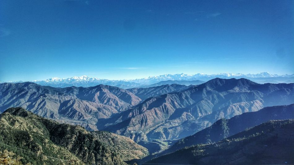 || Nature Theories || Himachal, India. TheFoneFanatic Nature PhonePhotography Mobilephotography Nokia808 Vacations Multi Colored India Himachal Layers Mountain Snow Blue Forest Rural Scene Winter Snowcapped Mountain Rocky Mountains Colorful Capture Tomorrow