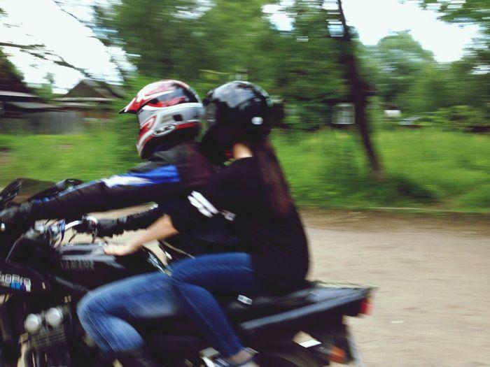 ЛучшийДеньРождения первыйраз НаМотоцикле сюрприз